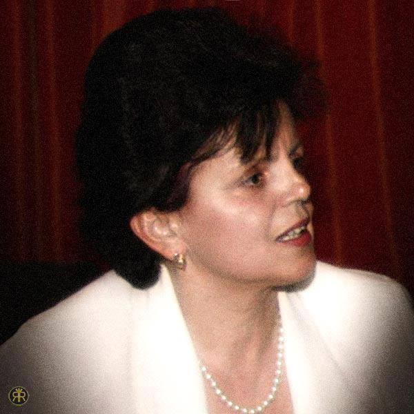 Georgeta Resteman